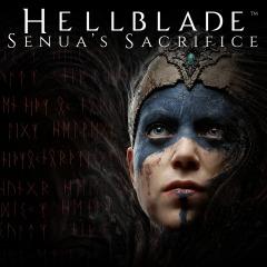 Hellblade: Senua's Sacrifice (PlayStation 4) für 18,99€
