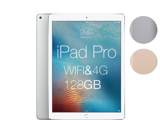 """Apple iPad Pro 12.9"""" LTE 128GB (ML2I2FD/A) gold für 638,62€"""