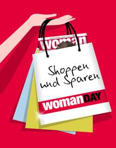 Woman Day 2018 - 20% auf Alles - 5.4.2018