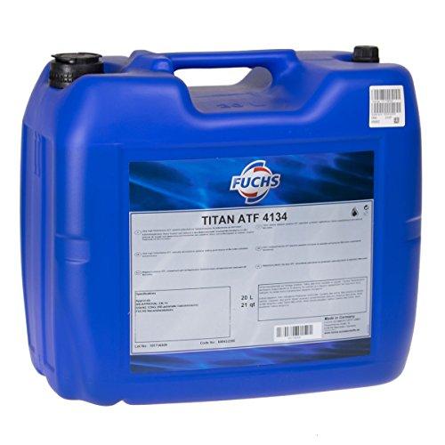 Fuchs Titan ATF 4134 20l (Getriebeöl / Hydrauliköl)