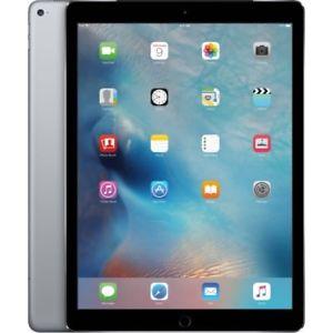 VORFÜHRGERÄT!! Apple iPad Pro 12.9 (WIFI + LTE, 256 GB, 2.Generation)