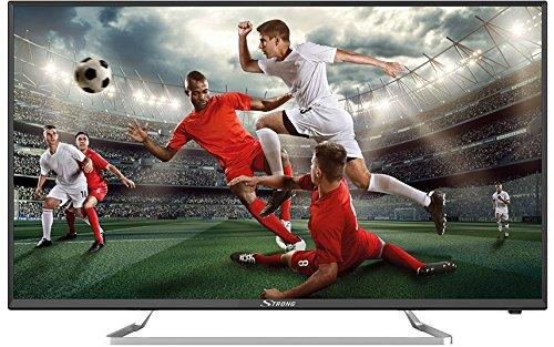 amazon.de - Strong 40FZ4003 40 Zoll Full HD Fernseher mit Dreifach Tuner um € 229,- statt € 304,98