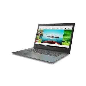 "Lenovo IdeaPad 17"" Notebook (128SSD, 4GB, HD+)"