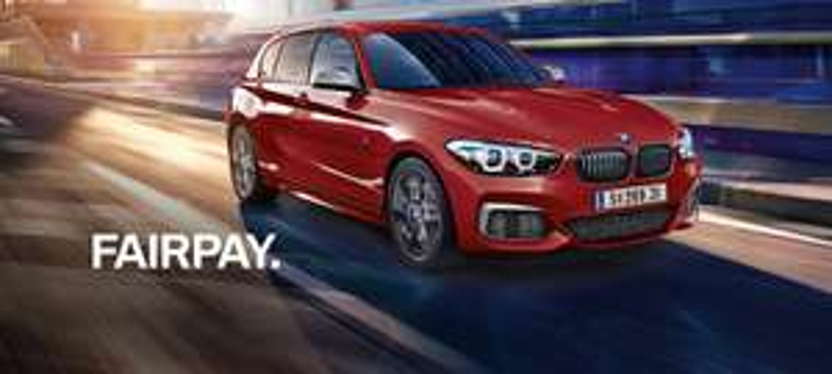 BMW 1er mit knapp 30% Rabatt!