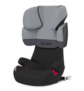 Cybex X-fix Solution mit Isofix