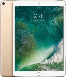 Apple iPad Pro 10.5 (LTE, 64GB, 2017)