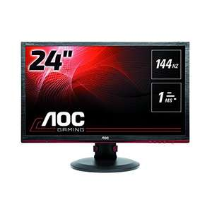"AOC G2460PF, 24"" Full HD 144Hz Freesync Monitor(Bestpreis)"