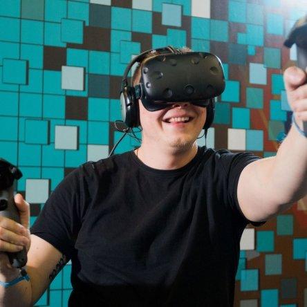 MAXX entertainment: 25% Gutschein auf Virtual Reality Games