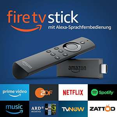 Fire TV-Stick um € 29,99 (Oster Angebote Woche)