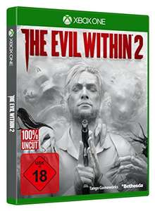 [amazon.de] The Evil Within 2 (Xbox One/PS4)