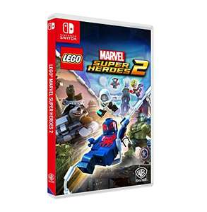 LEGO Marvel Super Heroes 2 (deutsch) (Switch)