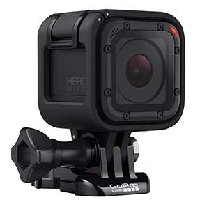 GoPro Hero Session - Knallerbestpreis (ab morgen bei Amazon DE)