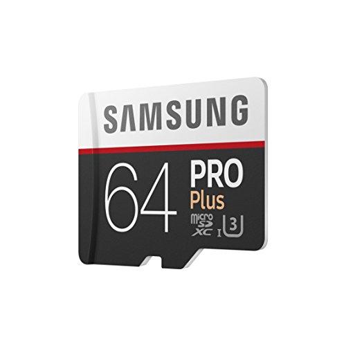 Samsung PRO Plus Micro SDXC 64GB bis zu 100MB/s