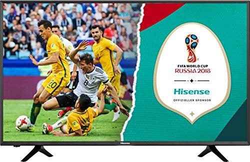 "Hisense H50NEC5205 - 50"" UHD Smart TV für 376,99€"
