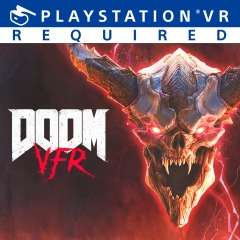 PSN: Neue Angebote (Teil 2) - u.a. mit: DOOM VFR (PS4) für € 20,99
