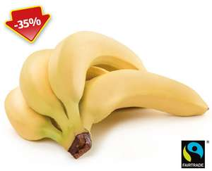 HOFER Bio-Bananen FAIRTRADE  22.3. - 24.3.