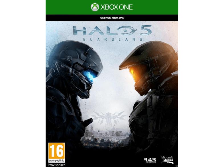 [Mediamarkt.at] Halo 5 Guardians (Xbox One)