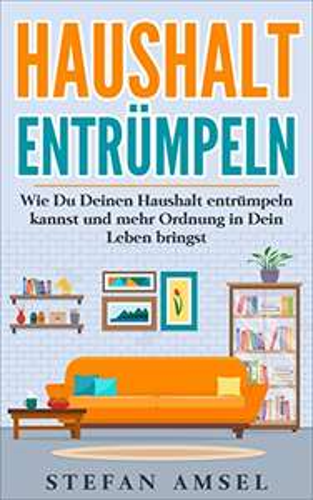 [Amazon.de] Haushalt entrümpeln (Kindle Ebook) gratis