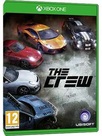 [mmoga.de] The Crew (Xbox One)
