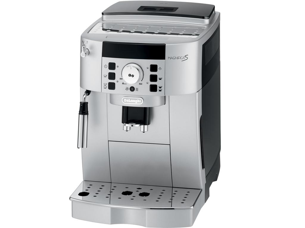 Kompakter Kaffeevollautomat von De'Longhi inkl. Gratis Lieferung