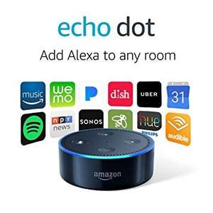 Amazon Echo Dot 2.Gen