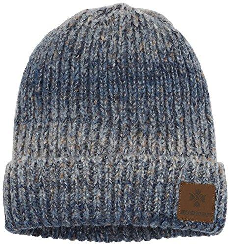 Amazon PlusProdukt Ziener Ikupika Hat Mütze, Blue Navy, One Size  6,36 Euro