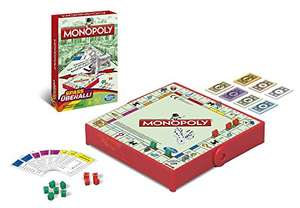 Amazon Plus: Monopoly Kompakt (Reisespiel)