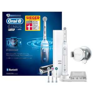 Oral-B Genius 9100S, mit 40€ Cash-Back
