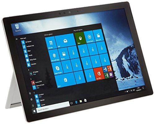 """Microsoft Surface Pro (i7, 16GB, 1TB SSD, 12"""" UHD) - Bestpreis"""