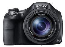 [OTTO mit Gutschein] Sony Cyber-Shot DSC-HX400V Bridgekamera mit Superzoom (50x)
