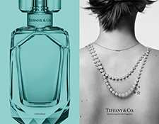 Tiffany & Co. Tiffany Eau de Parfum für Damen 50ml + GRATIS Miniatur 5ml