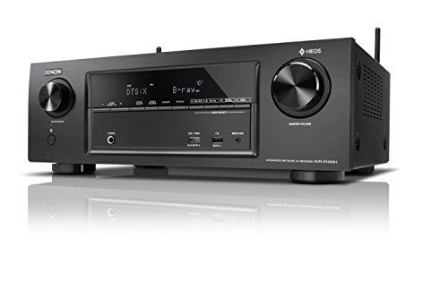 (Amazon Oster Angebote) Denon AVRX1400H 7.2-Kanal AV-Receiver