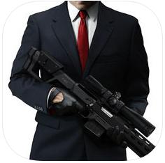 iOS: Hitman Sniper, gratis