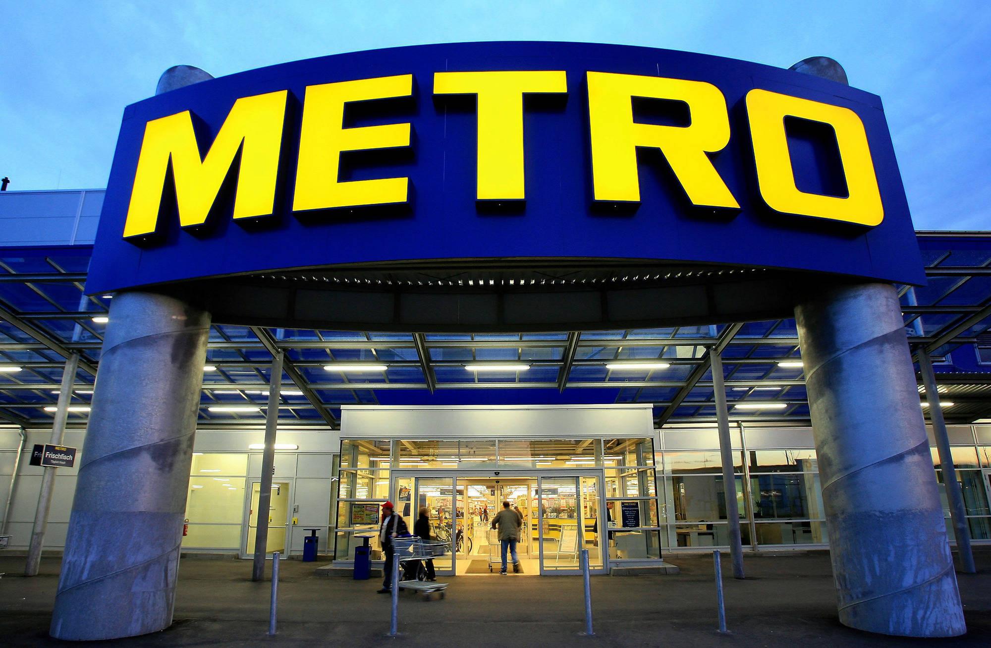 Metro - 50% auf das gesamte Iglo Sortiment
