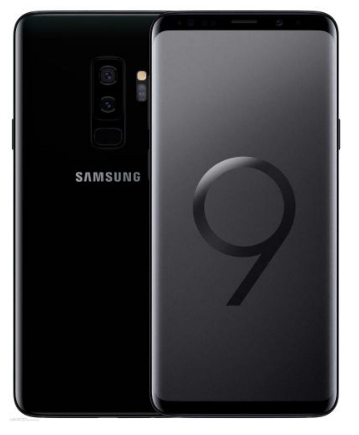 Ebay.es 10% Gutschein, Z.b.: Samsung Galaxy S9 Plus 128GB Dual Sim um 700€, über Logoix