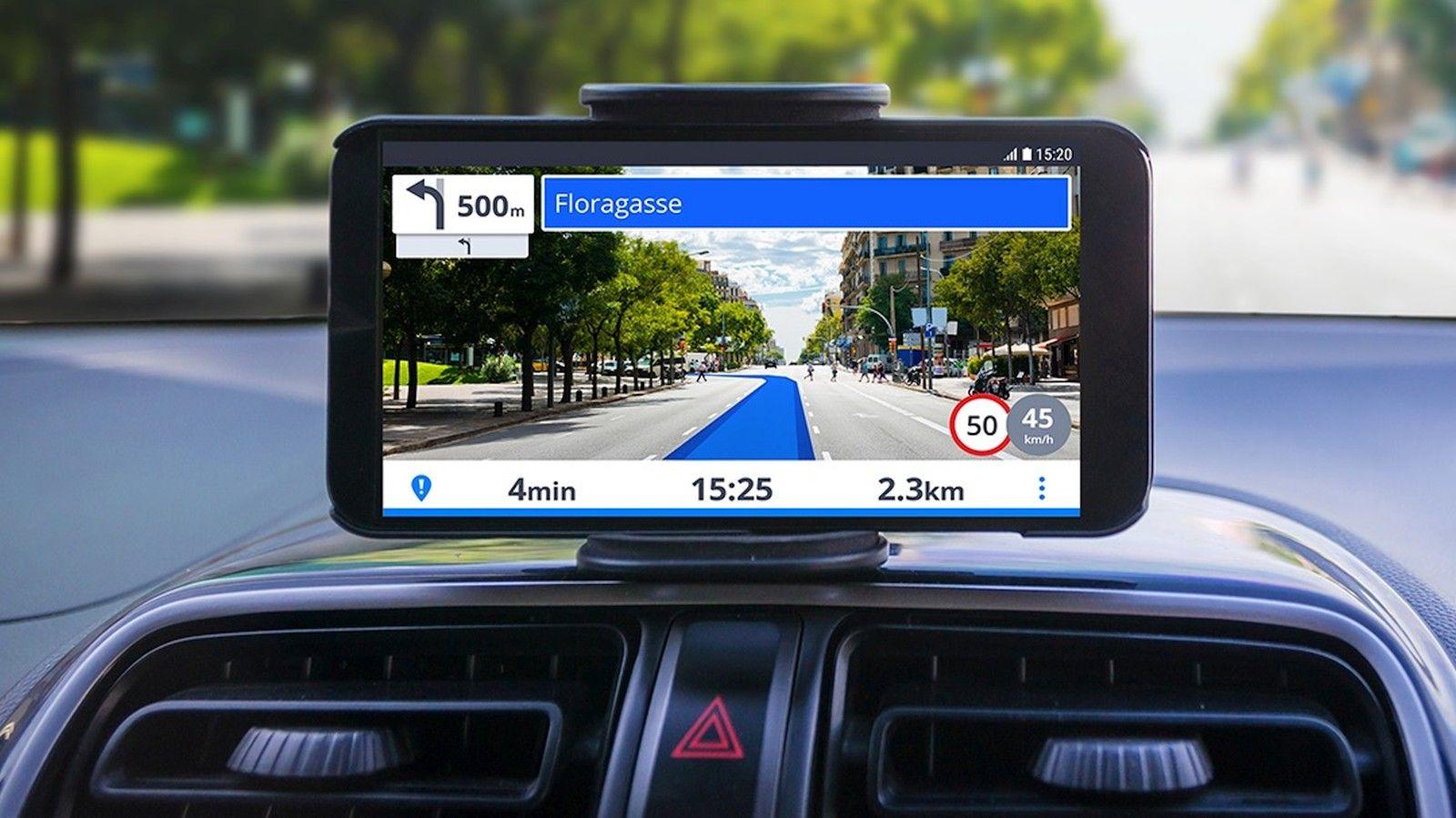 Sygic Realview Navigation vergünstigt