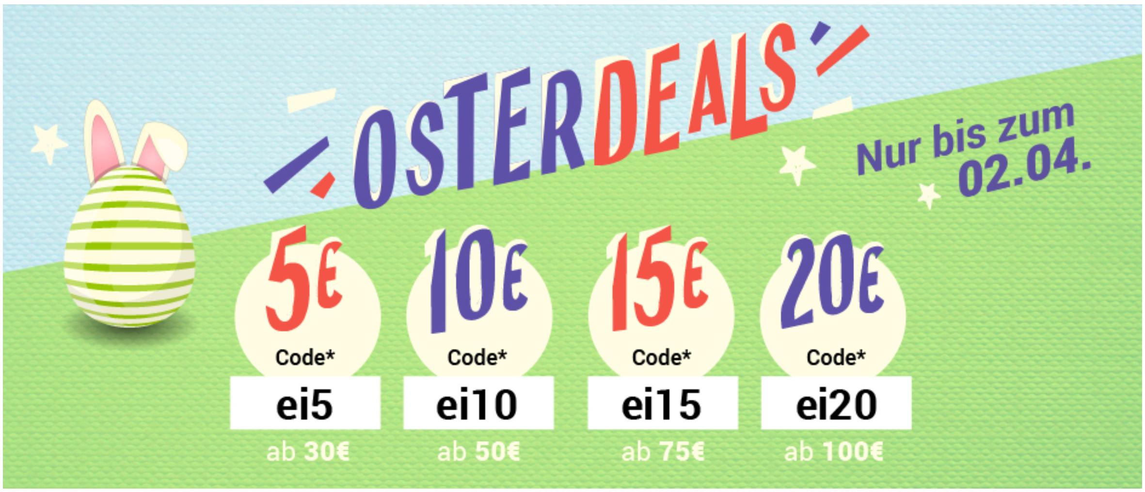 medimops Oster Deals