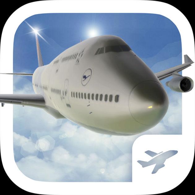 [IOS] Flight Unlimited X Gratis