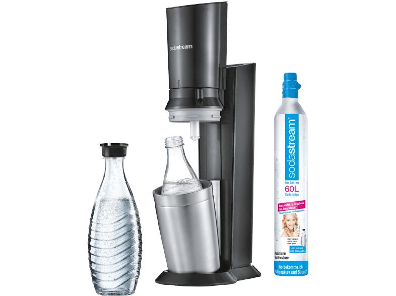 [Billa] SodaStream Crystal 2.0 günstig zu haben dank -25% Pickerl