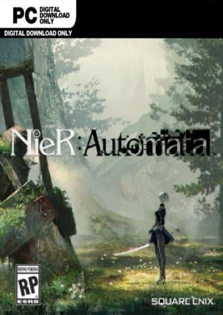NieR: Automata (Steam) für 18,52€ (CDKeys)