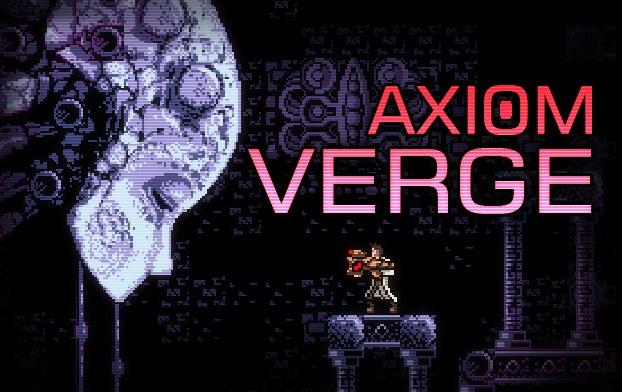 Axiom Verge - Steam Key