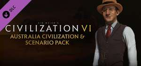 [Kinguin.net] Sid Meier's Civilization VI - Australia Civilization & Scenario Pack
