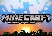 [Kinguin.net] Minecraft Windows 10 Edition für 1,09 Euro