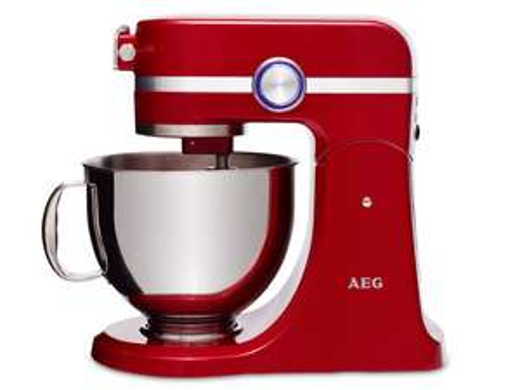 AEG UltraMix KM 4000 Küchenmaschine für 179,95€