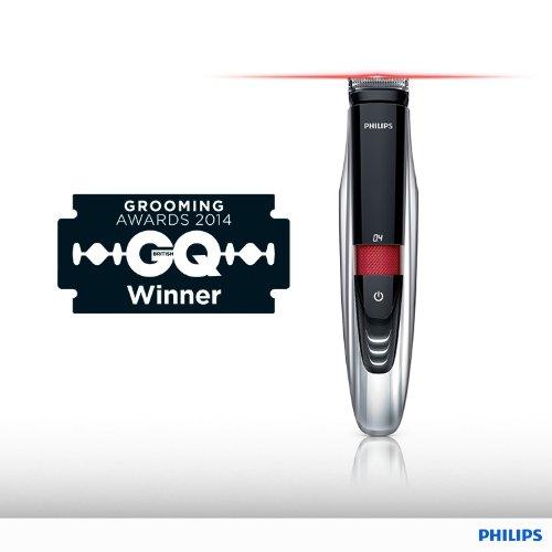 Philips Präzisions-Bartstyler mit Laser-Technologie - neuer Bestpreis