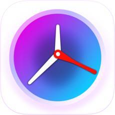 [MacOS App] iClock PRO-Ultimate time tool - Gratis statt 2,99 - keine In-App-Käufe & keine Werbung