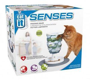 [www.AMAZON.de] Achtung Katzenliebhaber! > Catit Futterlabyrinth (50745) für € 11,13 für Prime-Kunden