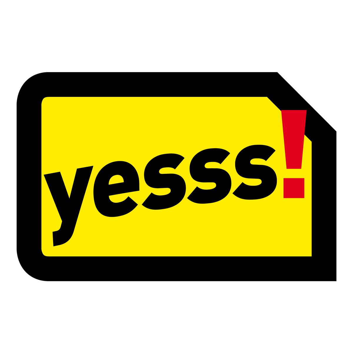 Neue yesss! Spezialtarife geleakt (mehr Datenvolumen als normal)