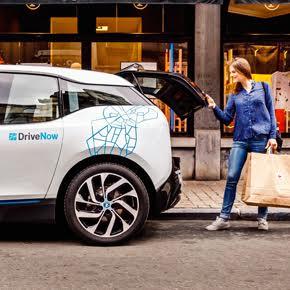 DriveNow - Registriere dich jetzt für 0 € statt 29,99€