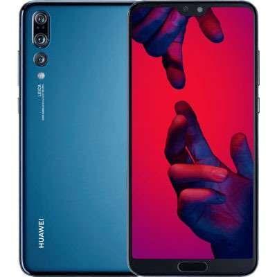 *Huawei P20 Pro + A1 Jugendtarif*